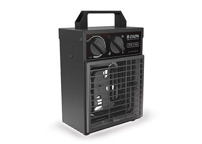 Zilon ZTV-2 N1 бытовой тепловентилятор